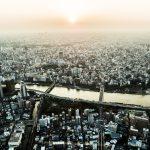 東京都的環狀道路與房市上的關聯